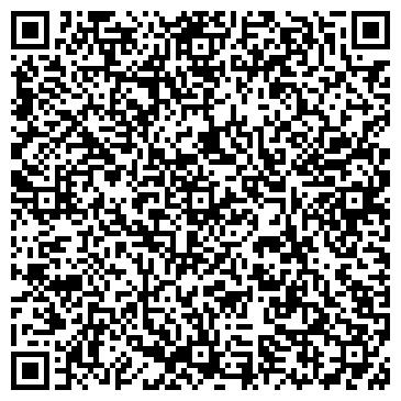 QR-код с контактной информацией организации СТОЛОВАЯ ЧЕЛЯБИНСКОГО КООПЕРАТИВНОГО ТЕХНИКУМА