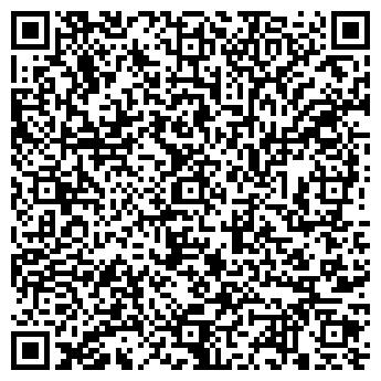 QR-код с контактной информацией организации ШКОЛЬНОЕ ПИТАНИЕ ЗАО