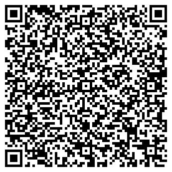 QR-код с контактной информацией организации ЯРОСВЕТ ЗАО