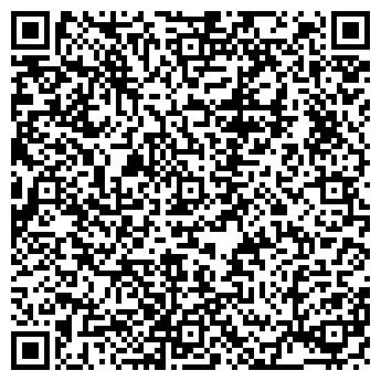 QR-код с контактной информацией организации САКУРА СЛУЖБА ДОСТАВКИ