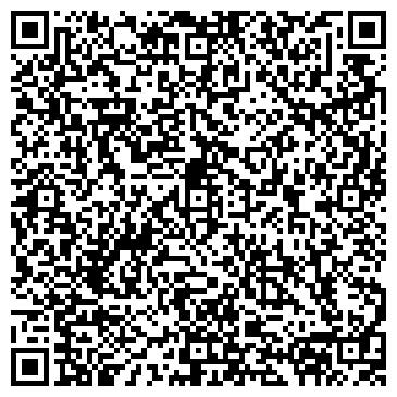 QR-код с контактной информацией организации СЕРВИС-КУХНЯ КРОНА