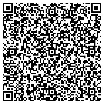 QR-код с контактной информацией организации ДЕТСКАЯ ШКОЛА ИСКУССТВ ГККП