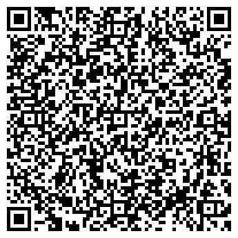 QR-код с контактной информацией организации СТОЛОВАЯ АКБ ЧЕЛИНДБАНКА, ООО