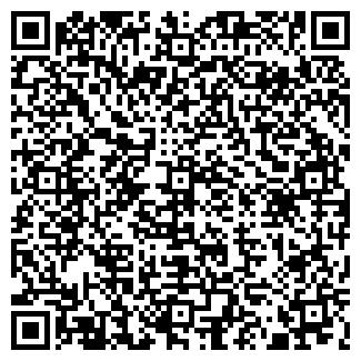 QR-код с контактной информацией организации ЧГПУ