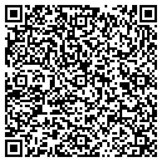 QR-код с контактной информацией организации GUGLYA