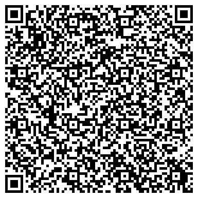 QR-код с контактной информацией организации УПРАВЛЕНИЕ ПЕНСИОННОГО ФОНДА РФ В КУРЧАТОВСКОМ РАЙОНЕ