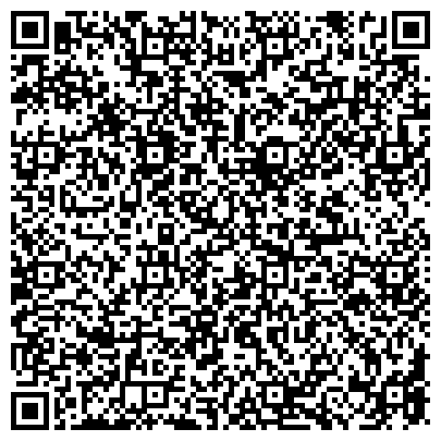 QR-код с контактной информацией организации УПРАВЛЕНИЕ ПЕНСИОННОГО ФОНДА РФ В МЕТАЛЛУРГИЧЕСКОМ РАЙОНЕ