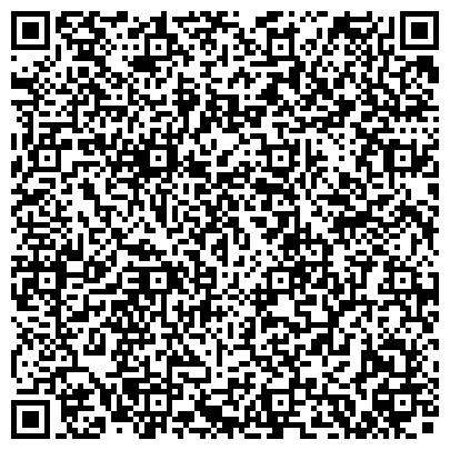 QR-код с контактной информацией организации УПРАВЛЕНИЕ ПЕНСИОННОГО ФОНДА РФ В ТРАКТОРОЗАВОДСКОМ РАЙОНЕ