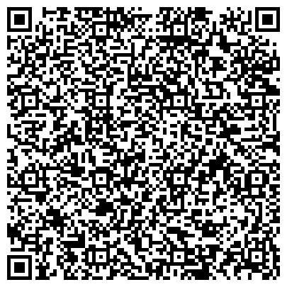 """QR-код с контактной информацией организации ЧОЦСЗ """"Семья"""""""
