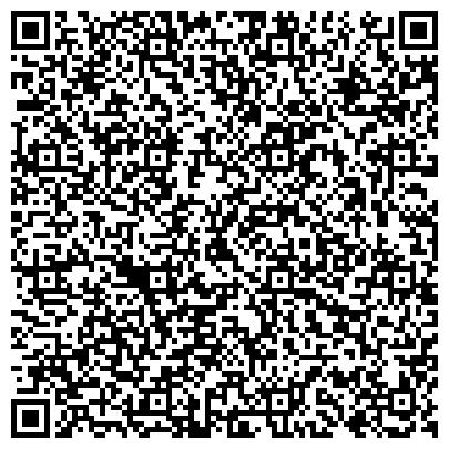 QR-код с контактной информацией организации СВЯТАЯ МАРИЯ ЧЕЛЯБИНСКИЙ ГОРОДСКОЙ ОБЩЕСТВЕННЫЙ ФОНД ДЕТЕЙ ИНВАЛИДОВ И СИРОТ