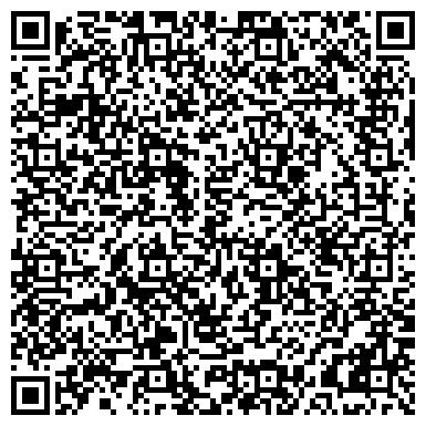 QR-код с контактной информацией организации Благотворительный Фонд «Лучик Детства»