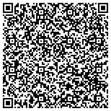 QR-код с контактной информацией организации «Российский Красный Крест»