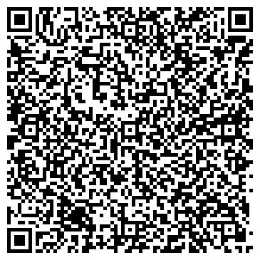 QR-код с контактной информацией организации ХЭСЭД НЭХАМА БЛАГОТВОРИТЕЛЬНЫЙ ФОНД