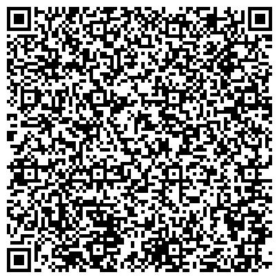 QR-код с контактной информацией организации АНАСТАСИЯ ЦЕНТР ЗДОРОВОГО ОБРАЗА ЖИЗНИ И ДУХОВНОГО РАЗВИТИЯ ЧЕЛОВЕКА ЧГОО