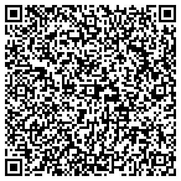 QR-код с контактной информацией организации ВЫБОР ЦЕНТР РАЗВИТИЯ ЛИЧНОСТИ