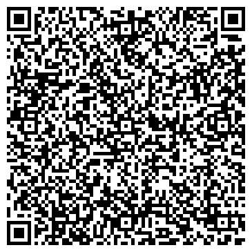 QR-код с контактной информацией организации ДОВЕРЕННЫЙ ДОКТОР КЛИНИКА