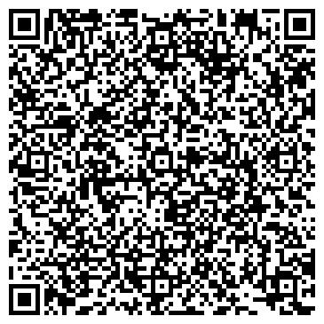 QR-код с контактной информацией организации ПОТЕНЦИАЛ ЦЕНТР ПРАКТИЧЕСКОЙ ПСИХОЛОГИИ
