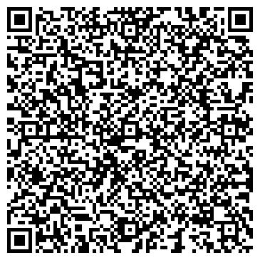 QR-код с контактной информацией организации ПСИХРОН
