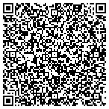 QR-код с контактной информацией организации ПУТЬ К УСПЕХУ ПСИХОЛОГИЧЕСКИЙ ЦЕНТР