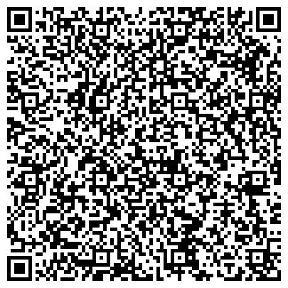 QR-код с контактной информацией организации ЦЕНТР ПСИХОЛОГО-ПЕДАГОГИЧЕСКОЙ РЕАБИЛИТАЦИИ И КОРРЕКЦИИ ГОУ