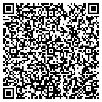 QR-код с контактной информацией организации ЦППРК МОУ