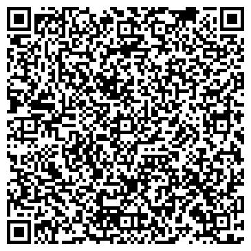 QR-код с контактной информацией организации АНДРОВИТА ЛЕЧЕБНО-ДИАГНОСТИЧЕСКИЙ КАБИНЕТ