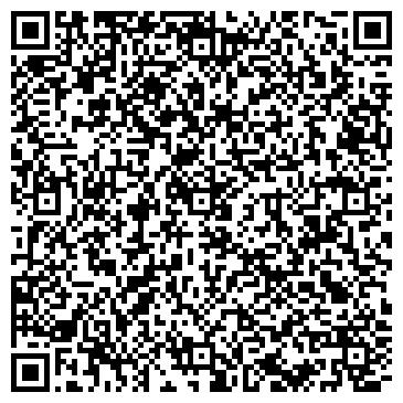 QR-код с контактной информацией организации ДИАГНОСТИЧЕСКИЙ ЦЕНТР МУЗ