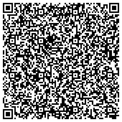 QR-код с контактной информацией организации Региональный центр практической психологии и социальной работы «Вектор»