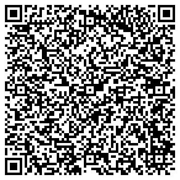 QR-код с контактной информацией организации ЦЕНТР СОЦИАЛЬНО-ТРУДОВОЙ РЕАБИЛИТАЦИИ МУ