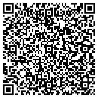 QR-код с контактной информацией организации ООО СОЛОМИНКА