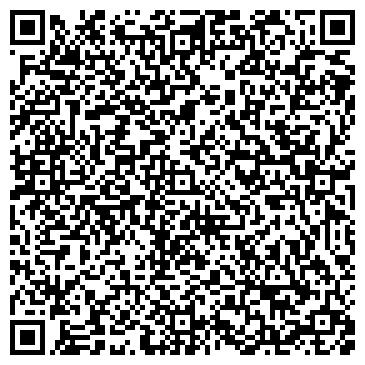 QR-код с контактной информацией организации Медицинский центр  «Наркология»