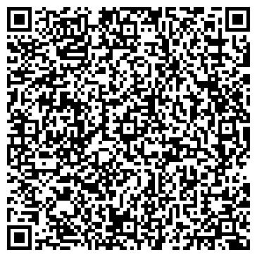 QR-код с контактной информацией организации НАРКОЛОГИЧЕСКИЙ КАБИНЕТ ЮУЖД