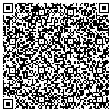 QR-код с контактной информацией организации МЕДИНВЕСТ ГЛАЗНАЯ КЛИНИКА