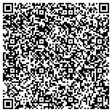 QR-код с контактной информацией организации ООО КАНТАРИС ГОМЕОПАТИЧЕСКАЯ КЛИНИКА