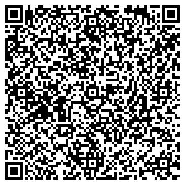 QR-код с контактной информацией организации ВЕЛАДЕНТ ЦЕНТР СОВРЕМЕННОЙ СТОМАТОЛОГИИ