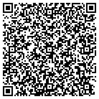 QR-код с контактной информацией организации ДОМ СТОМАТОЛОГИИ