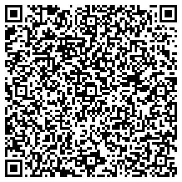 QR-код с контактной информацией организации КИТЕЖ СТОМАТОЛОГИЧЕСКАЯ КЛИНИКА ООО