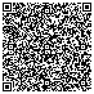 QR-код с контактной информацией организации МАГИЯ СТОМАТОЛОГИЧЕСКАЯ КЛИНИКА