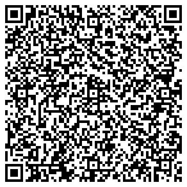 QR-код с контактной информацией организации САКУРА СТОМАТОЛОГИЧЕСКАЯ КЛИНИКА