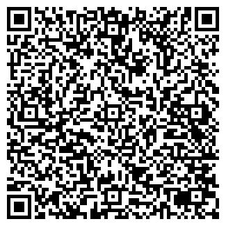 QR-код с контактной информацией организации ФОМИНА И.С.