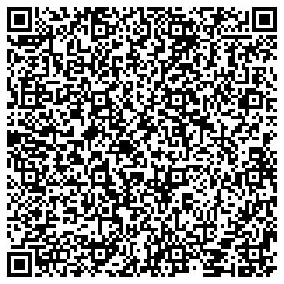 QR-код с контактной информацией организации ЧАСТНЫЙ СТОМАТОЛОГИЧЕСКИЙ КАБИНЕТ ДОКТОРА ВЕРХОВСКИХ Е.А.
