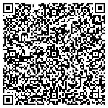 QR-код с контактной информацией организации ЭСКУЛАП ПЕРСОНАЛЬНАЯ СТОМАТОЛОГИЯ ООО
