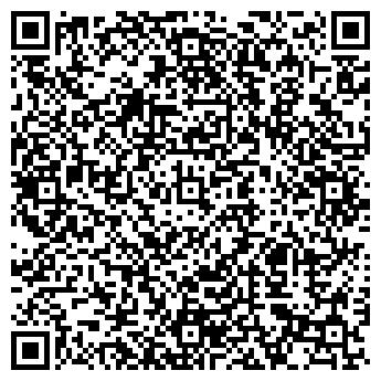 QR-код с контактной информацией организации WELLNESS СТОМАТОЛОГИЯ