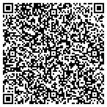 QR-код с контактной информацией организации ХОРОШЕЕ НАСТРОЕНИЕ ПАРИКМАХЕРСКИЙ САЛОН