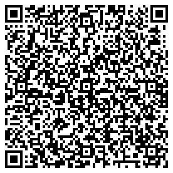 QR-код с контактной информацией организации ЭГОИСТКА ПАРИКМАХЕРСКАЯ