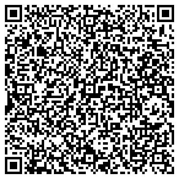 QR-код с контактной информацией организации АКАЙ САЛОН-ПАРИКМАХЕРСКАЯ