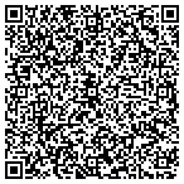 QR-код с контактной информацией организации АЛИСА ПАРИКМАХЕРСКАЯ