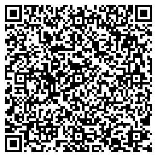 QR-код с контактной информацией организации АНЕТТА