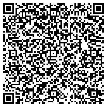 QR-код с контактной информацией организации АНИТА ПАРИКМАХЕРСКАЯ