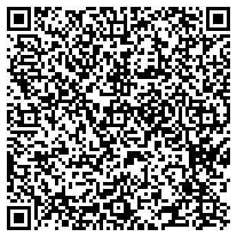 QR-код с контактной информацией организации АРГО ПАРИКМАХЕРСКАЯ